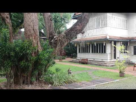 Baan Orapin Guesthouse - Chiang Mai, Thailand