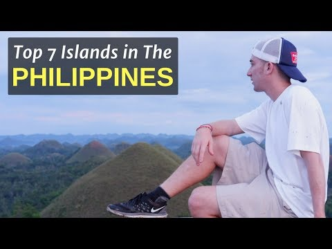 Top 7 Islands in the Philippines (After 27 Visits)