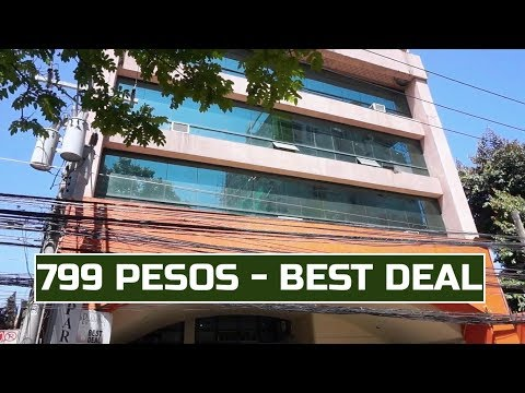 Paragon Suite Hotel, CHEAP ACCOMMODATION In Cebu City