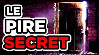 LE PIRE SECRET DANS UN JEU