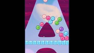 Angry Birds Dream Blast Level 61 - NO BOOSTERS 😠🐦💤🎈 | SKILLGAMING ✔️