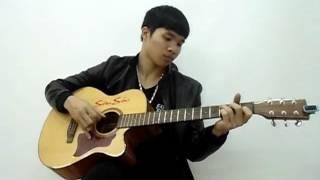 Bản guitar buồn và nhẹ nhàng