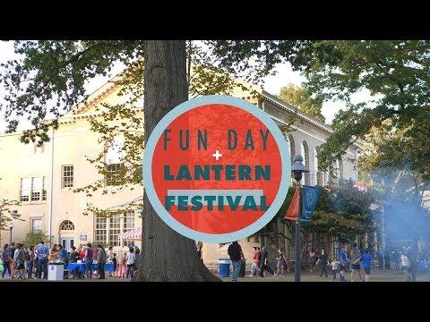 Fun Day + Lantern Festival
