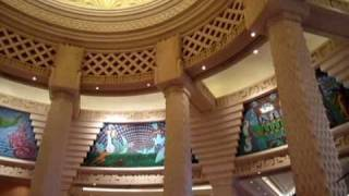 Royal Towers Lobby Atlantis Bahamas