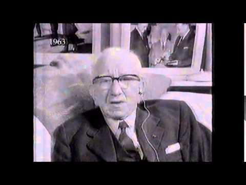 1963 RTE Television Documentary Radharc Matt Talbot