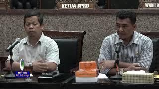 Kunjungan Ke Indramayu DPRD Kota Salatiga Bahas Soal Ketenagakerjaan