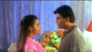 Rab Roothe Toh Roothe - Bade Dilwala - Sunil Shetty & Priya Gill