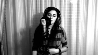 all i ask adele cover