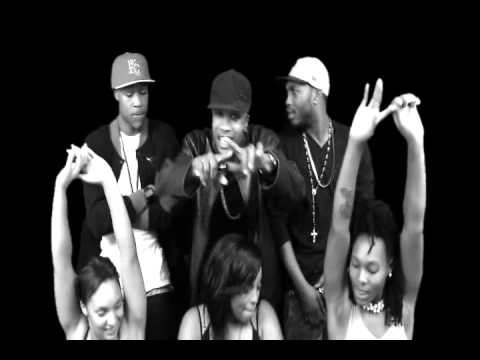 Kstylis-Hands Up Get Low Official Viral Video