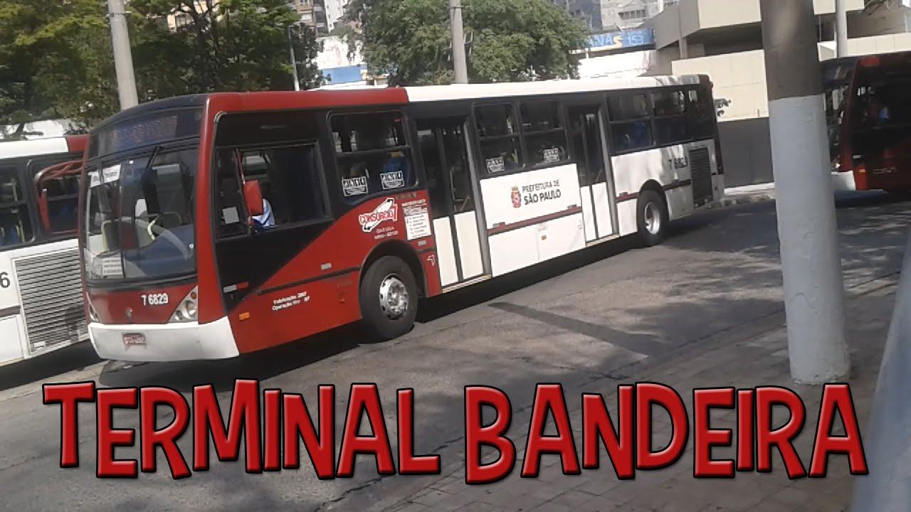 Terminal de onibus - 1 10