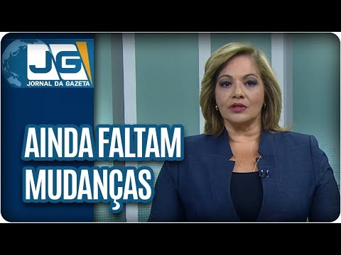 Denise Campos de Toledo/Ainda faltam mudanças estruturais