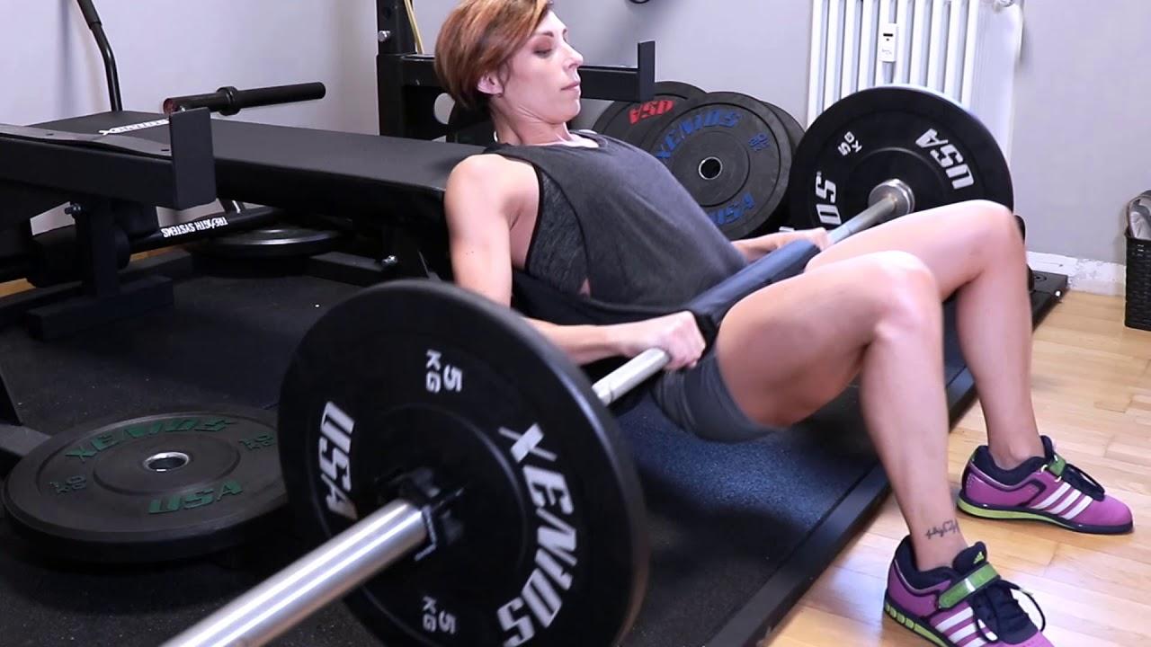 squat ed erezioni