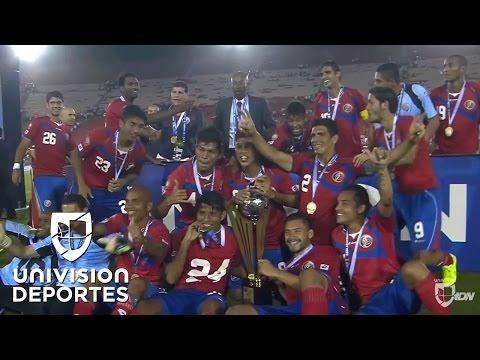 Curiosidades que no sabías de la Copa Centroamericana 2017