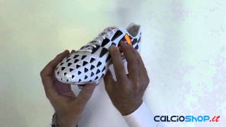 adidas nitrocharge battle pack unboxing