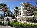 Sentido Sea Star 4*. Турция. Ичмелер. Мармарис. Обзор отеля и пляжа. Мечта путешественника