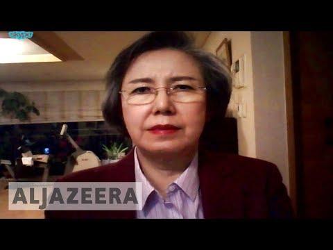 UN's Yanghee Lee 'puzzled' after Myanmar blocks her entry