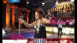 Ebru Gündeş -Senin Olmaya Geldim (Arapça-Arabic  )