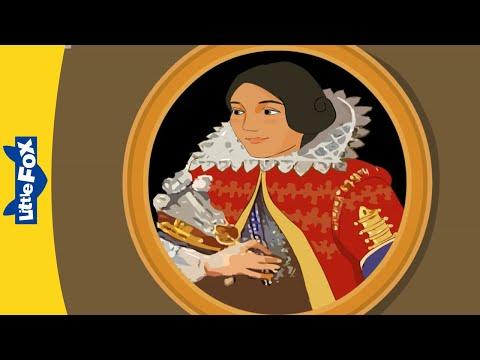 Pocahontas | Native American for Kids | Social Studies | History for Kids