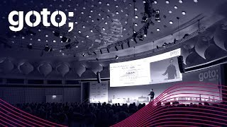 GOTO Berlin 2019 Highlights