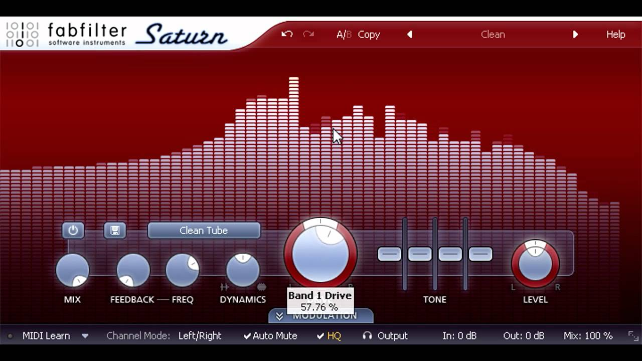 5 Saturation Plugins for Mixing Vocals (+ Mix Tips) — Pro Audio Files