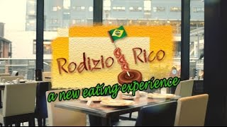 Rodizio Rico Brazilian Grill | Churrascaria | Bar | Live Brazilian Music