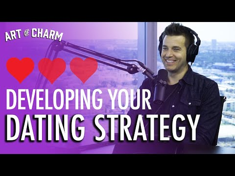 The art of charm dating website