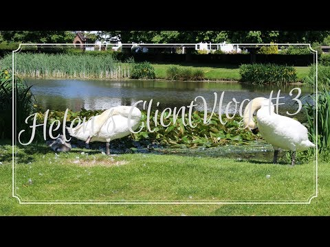 Client Wedding  Vlog #3 ♡ Helen Pearson ♡