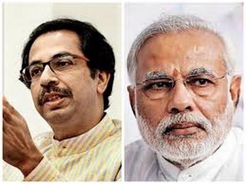 Shiv Sena Asks PM Narendra Modi To Take Oath On Constitution