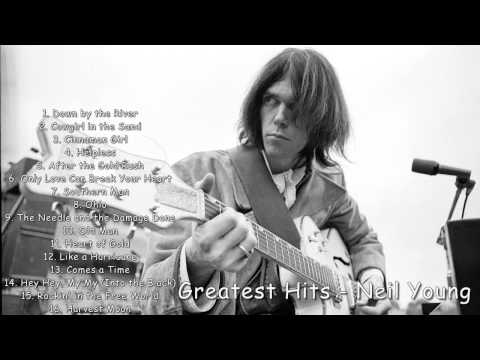 Neil Young's Greatest Hits    The Best Of Neil YoungAlbum HD