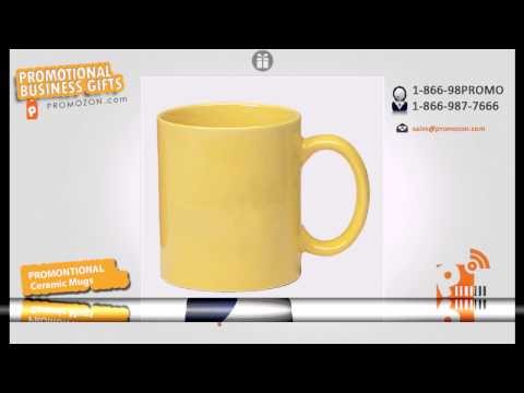 Cheap Ceramic Mugs | Promotional Drinkware Products | Advertising Gift Items