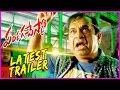 Pandaga Chesko Latest Trailer || Ram ,Rakul Preet Singh - RoseTeluguMovies