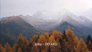azka   DO'AKU  Official Music Video 2020
