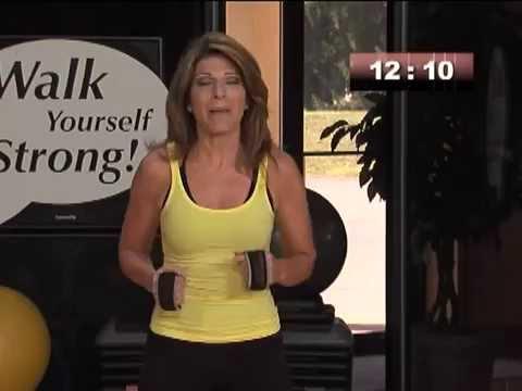 burn-body-fat-1-mile-walk-sd