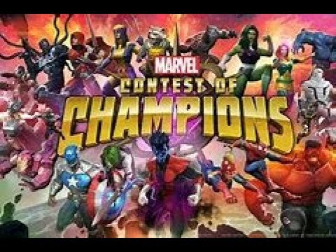 RTTL 2 ADVICE FINDING GOOD ALLIANCE  Marvel Contest of Champions