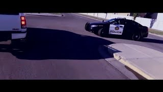 Motorcycle Vs Police - Police Chase Motorcycle! WITH SUCCESS? COPS VS BIKER! GTA?