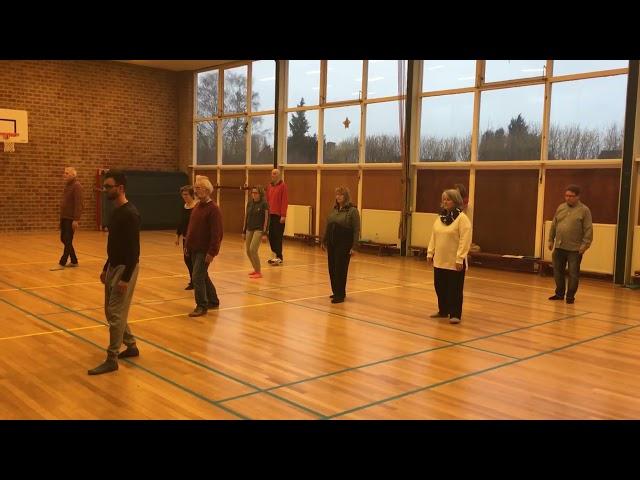 Impressie TaijiTao & Qigong Opleidingen Nederland