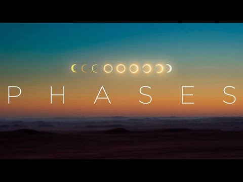 Phases | Deep Chill Music Mix