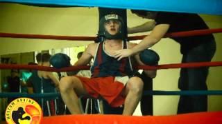 Занятия боксом в Бутово :: Занятия боксом в Москве
