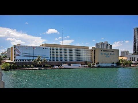 No historic designation for Miami Herald building