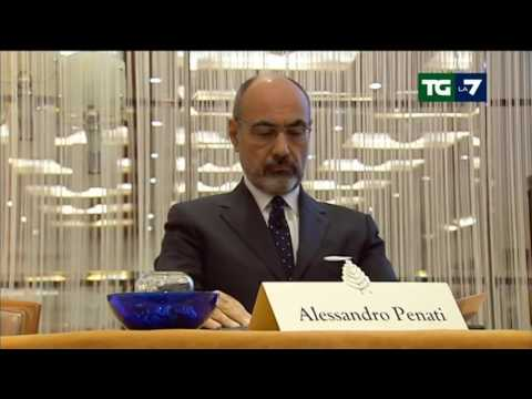 Ennesimo tonfo in Borsa di Monte Paschi Siena - 5 luglio 2016