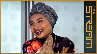 The Stream - Singer-songwriter Yuna talks music, fame and Islam