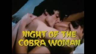 vuclip Night of the Cobra Woman (1972, trailer, starring Marlene Clarke)