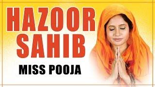Miss Pooja : Hazoor Sahib | Nimaniya Di Laaj | Jassi Brothers
