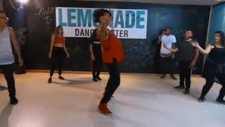Tiwa Savage Ft. Omarion - Get It Now Remix | CAWA | LEMONADE DANCE CENTER