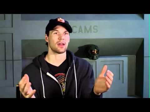 Halo 4: Forward Unto Dawn Director & Cast Interviews