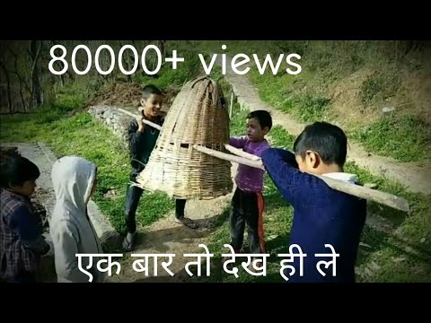 देख लो 1 बार    kullu Manali    Culture Based on God video   kullu Manali video