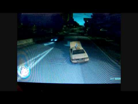 Grand Theft Auto IV Gameplay PC