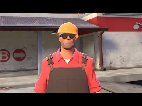 Team Fortress 2 - Movin' Out [SFM]