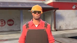 Team Fortress 2 - Movin