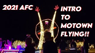 2021 Arizona Flying Circus: Introduction To The Sights and Sounds Paramotor Flying